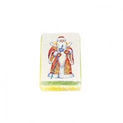 Конфеты_0003_Трехслойный мармелад Дед Мороз